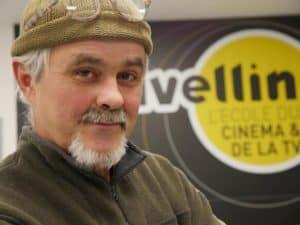 Le métier de directeur de la photographie : Rencontre avec Alain BETRANCOURT