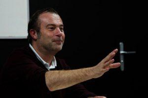 Le métier d'acteur : Rencontre avec Jérôme LÉGUILLER