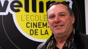 Le métier de régisseur – Rencontre avec Etienne Leduc